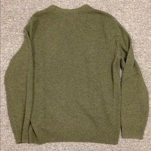 1da2b141ca9 Black Brown 1826 Sweaters - Black Brown 1826 Men s sweater green M